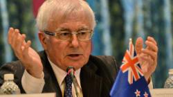 New Zealand Already Wants New Talks On TPP Dairy