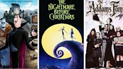 Family Halloween Movies To Watch On