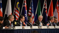 The TPP May Widen The Gap Between Rich And