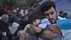World's Displaced Population Doubled In Last