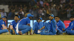 India's Twenty20 International Against South Africa Marred By Disgraceful Crowd