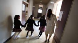 福島県川内村の特別養護老人ホームで働くことを決めた、母親看護師の想い