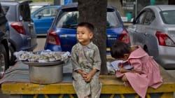 国際的貧困ライン、2015年10月以降は1.90ドルに改訂