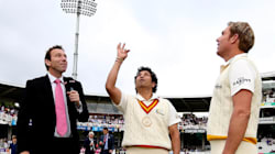 Sachin Wants To Get America Excited About