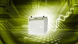 東芝製蓄電池システム スペインでの電力系統安定化実証実験に利用される