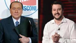 La nomenklatura azzurra butta (per ora) Berlusconi giù dal palco di