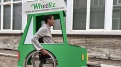 La réussite de Wheeliz, le loueur de voitures pour