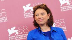La cinéaste belge Chantal Akerman est