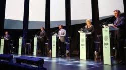 Argentina celebra el primer debate en unas elecciones