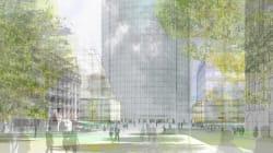 La rénovation de la Tour Montparnasse débutera