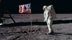Project Apollo Archive: 8.400 fotos en alta resolución de las misiones a la