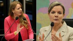 ASSISTA: Senadoras pedem redução de 10% de salários no