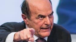 Bersani boccia l'operazione Rcs-Mondadori: