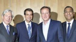 Fitto incontra Cameron e si presenta come l'interlocutore italiano dei conservatori