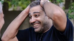 Fahmy Begins His Journey