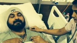 Navjot Singh Sidhu Hospitalised For Clot In His Vein, Condition