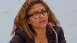 L'épouse de Badawi à Vienne pour solliciter des appuis