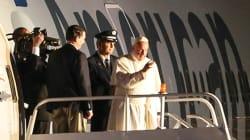 Trois priorités du pape
