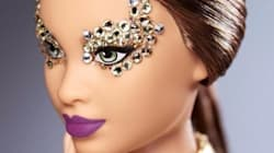 Barbie Gets A Glam Makeover From One Of The World's Top Makeup