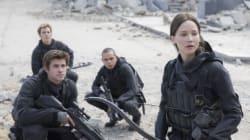 «Hunger Games: La Révolte - Dernière partie»: Bande-annonce dévoilée