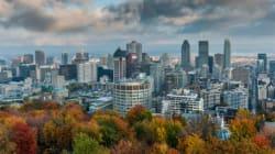 Le Grand Montréal vire au