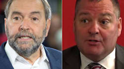Mulcair Could Lose Citizenship If He Committed 'Treason': Tory