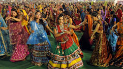 Do The Garba And Face The Gau Mutra: Gujarat VHP Wards Off Non-Hindus From Navratri