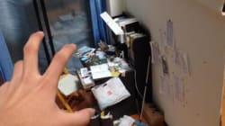 高校2年生が作ったジオラマの再現度がすごすぎて腰を抜かす(画像)