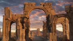 The Syria I