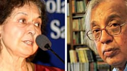 Writers Ashok Vajpeyi, Nayantara Sahgal Give Up Their Sahitya Akademi Awards Over Right To