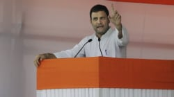 Bihar Battle: How Many Times Does Modi Change His Clothes, Asks Rahul