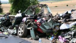 Importante baisse de la mortalité routière en