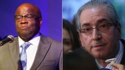 'Há acusações graves contra Cunha, mas ele é apoiadíssimo pelo PSDB!', critica