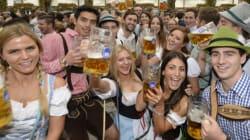 Pourquoi l'Oktoberfest de Paris ne sera pas vraiment comme celle de