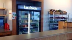 10 ragioni (oltre ai soldi) per cui lavorare a Facebook fa sembrare tutto più