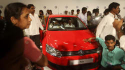 Volkswagen Stops Sale Of Popular Polo In India With Immediate