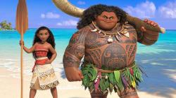 Disney dévoile les images et la voix de sa nouvelle