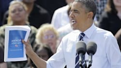 Obama's Jobs Plan Strains Relations With