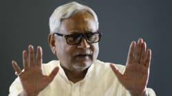 Nitish Kumar Questions Modi's 'Deafening Silence' On Dadri