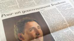 La Presse se déclare pour l'élection d'un gouvernement