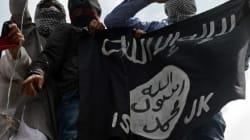 Groupe armé État islamique: victoire par la