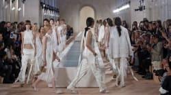 Balenciaga Reveals Alexander Wang's