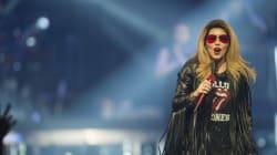 Shania Twain: annulations aux États-Unis, mais le concert à Québec est