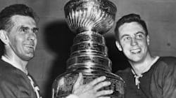 Les célébrations passées de la Coupe Stanley à Montréal (PHOTOS