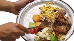 The Ecological and Economic Costs of Food Waste Is