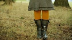 Hot Fall Trends for Tights and
