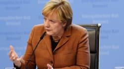 Date il Nobel per la pace alla Merkel. Se l'è