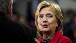 Hillary Clinton opposée à l'accord de libre-échange