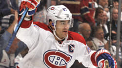 Le Canadien l'emporte contre des Leafs coriaces