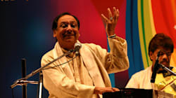 Banning Ghulam Ali's Music: Where Will This Thuggishness